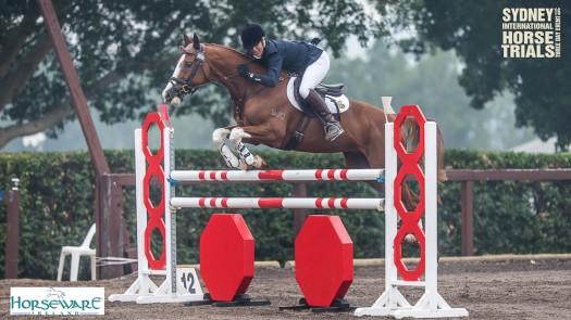 Sonja jump