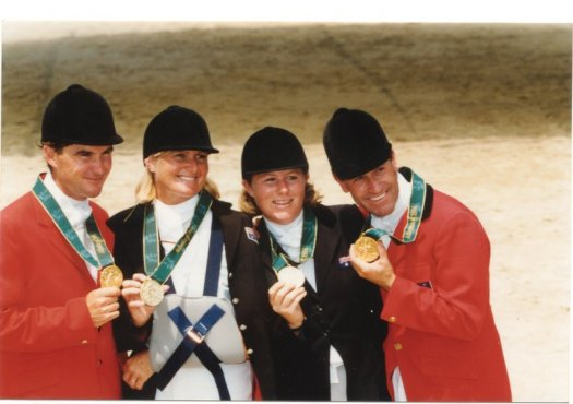 Australian_Team_1996_Mary_Phelps